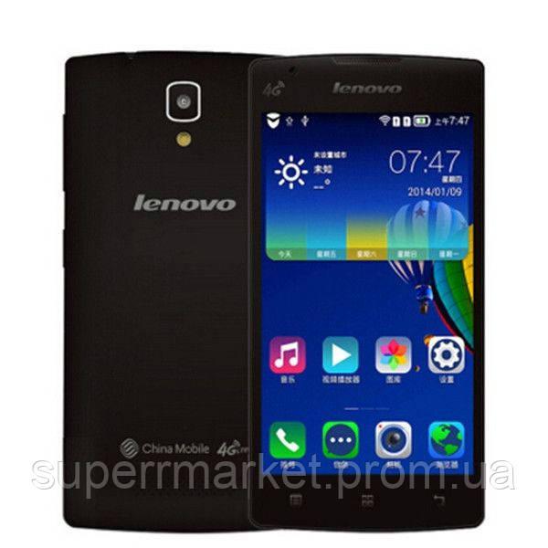 Смартфон Lenovo A2800D 4Gb black
