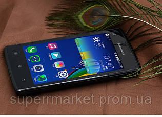 Смартфон Lenovo A2800D 4Gb white, фото 2