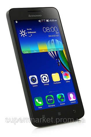 Смартфон Lenovo A3600D Black ', фото 2