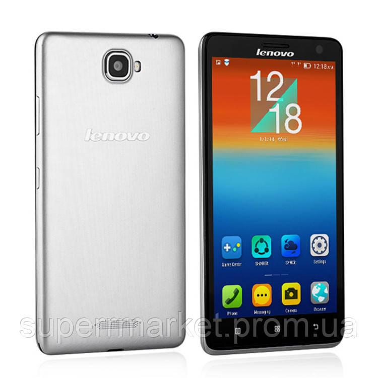 Смартфон Lenovo S856 8GB Silver '