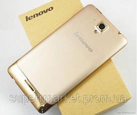 Смартфон Lenovo S8 16GB Gold, фото 3