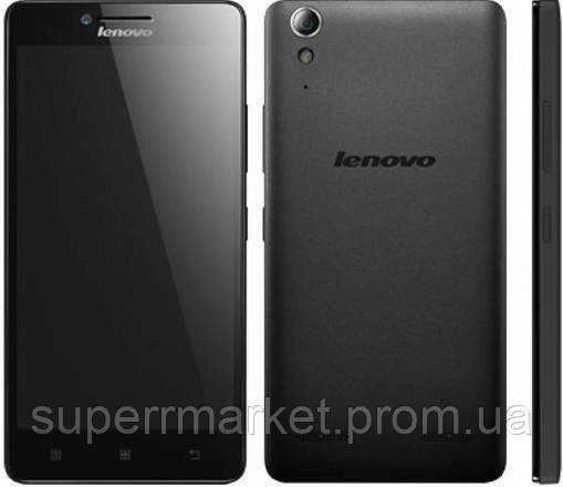 Смартфон Lenovo K30-T 2+16GB Black
