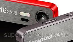 Смартфон Lenovo VIBE Z90-7 Octa core 32GB Grey, фото 3