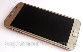 "Копия Samsung Galaxy S6 Android,Wi-Fi, Octa core, 8Gb  5"" gold, фото 2"