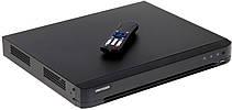 16-канальный Turbo HD видеорегистратор Hikvision DS-7216HUHI-K2