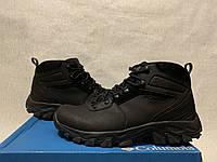 Ботинки Columbia Newton Ridge Plus II Wide (44-45) Оригинал BI3970-011