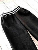 Детские теплые флисовые штаны для мальчика или девочки