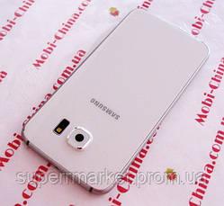 "Копия Samsung Galaxy S6 - Octa core 5"", 8Gb, Android,Wi-Fi, white, фото 2"