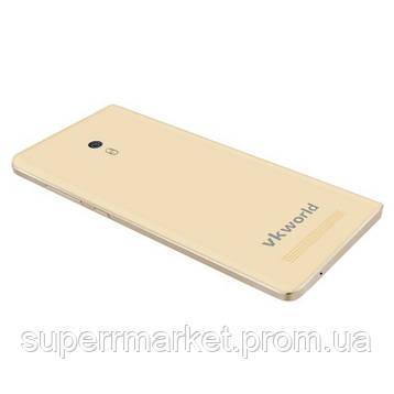 Смартфон VKworld F1 Gold, фото 2