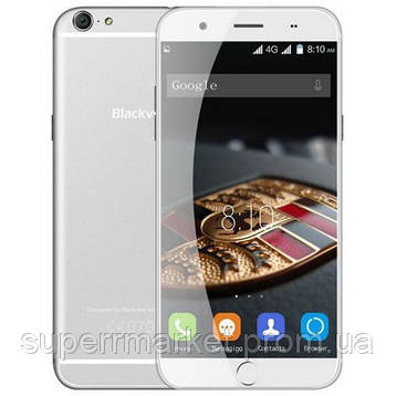 Смартфон Blackview Ultra Plus 2+16Gb Space Silver, фото 2