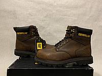 Ботинки CAT Second Shift Steel ToeCaterpillar (42) Оригинал P89586