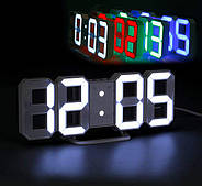 LED часы будильник ARTMA Life (Настольные/настенные/Led)