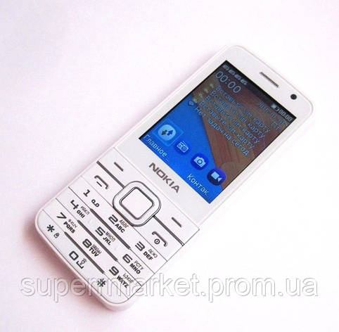 Телефон Nokia C9  odscn  -  4 sim, White, фото 2