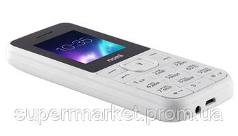 Телефон Nomi i182 White, фото 3