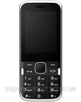 Телефон Nomi i240 Black