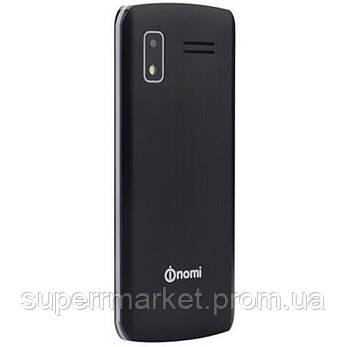 Телефон Nomi i300 Black, фото 2