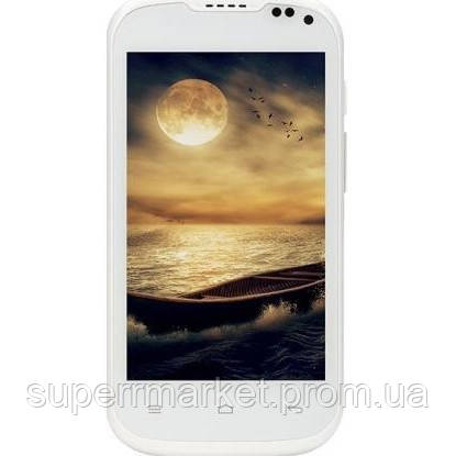 Смартфон Nomi i401 4Gb dual  White