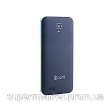 Смартфон Nomi i451 Twist  8Gb dual Blue-Cyan, фото 3