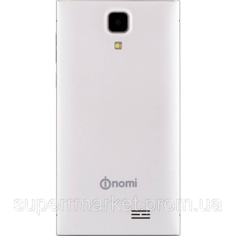 Смартфон Nomi i503 8GB dual  White