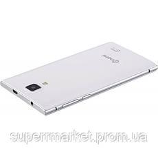 Смартфон Nomi i503 8GB dual  White, фото 3