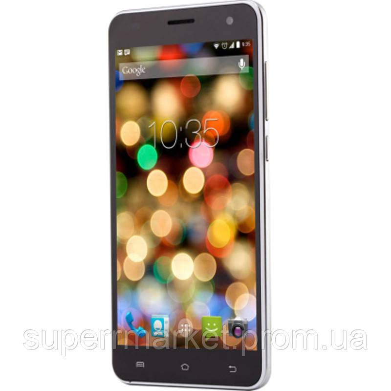 Смартфон Nomi i504 8GB dual White
