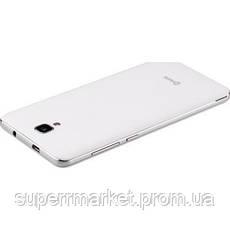 Смартфон Nomi i504 8GB dual White, фото 2
