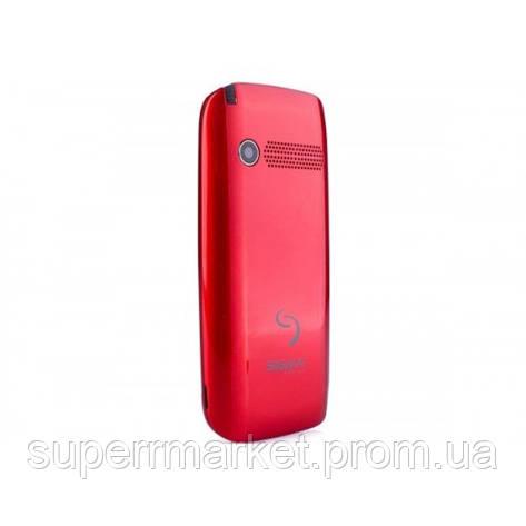 Телефон Sigma Comfort 50 Slim Black-Red  бабушкофон  ' 2, фото 2