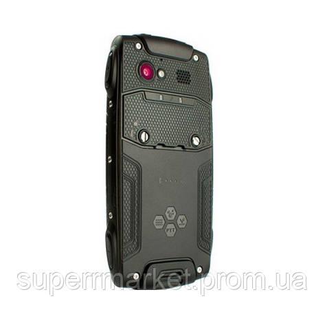 Смартфон Sigma mobile X-treme PQ30 Dual Octa core 2+16GB Black, фото 2