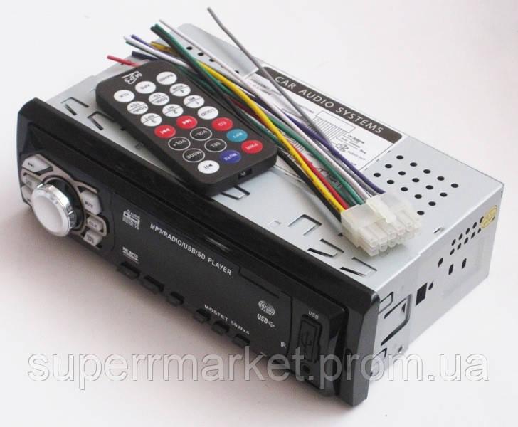 Автомагнитола Pioneer CDX- GT6312 mp3  sd  usb