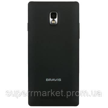 """Смартфон Bravis Omega 5.0"""" Black, фото 2"""