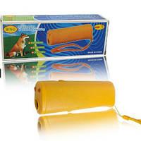 Ультразвуковой отпугиватель собак AD-100 с фонариком R130370