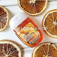 Санитайзер для рук PocketBac Sweet Cinnamon Pumpkin Bath & Body Works