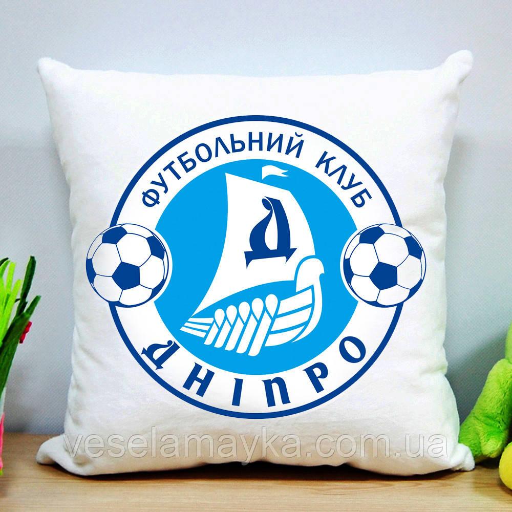 Подушка ФК Дніпро