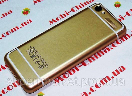 Кнопочный мобильный телефон vell-com i6s в стиле iPhone 6 new, фото 2