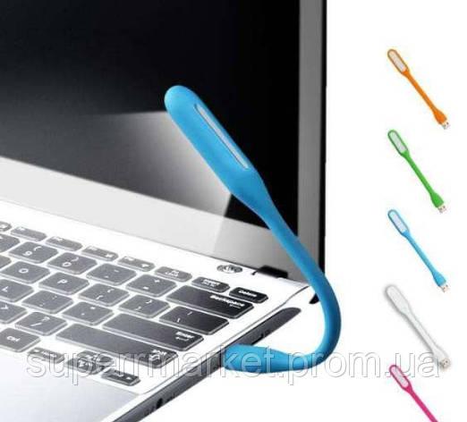 LED light - USB лампа для ноутбука  в стиле Xiaomi Mi, фото 2