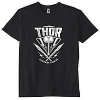 Футболка Мужская Thor