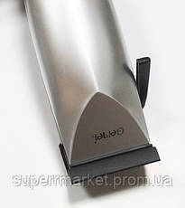 Машинка для стрижки волос Gemei-1006, фото 3