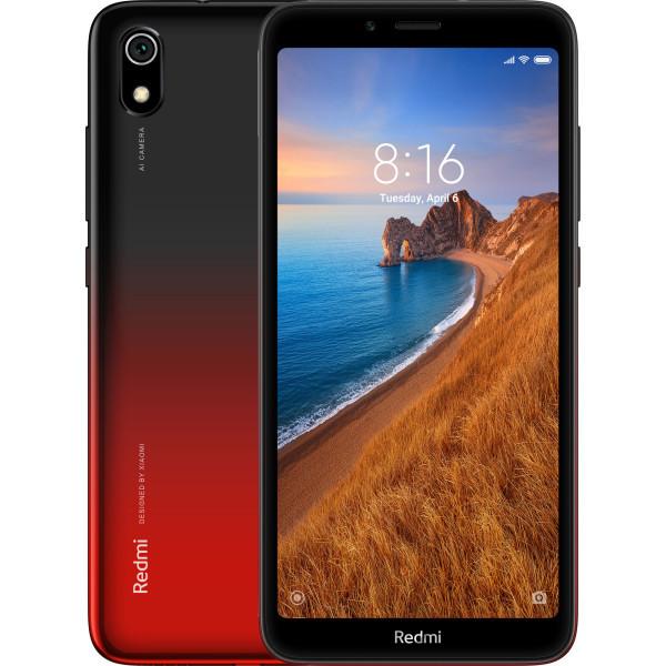 Xiaomi Redmi 7A 2/16Gb (Gem Red)