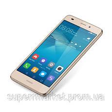 Смартфон Huawei Y3II Dual  Y3 II  Gold ' 3, фото 3