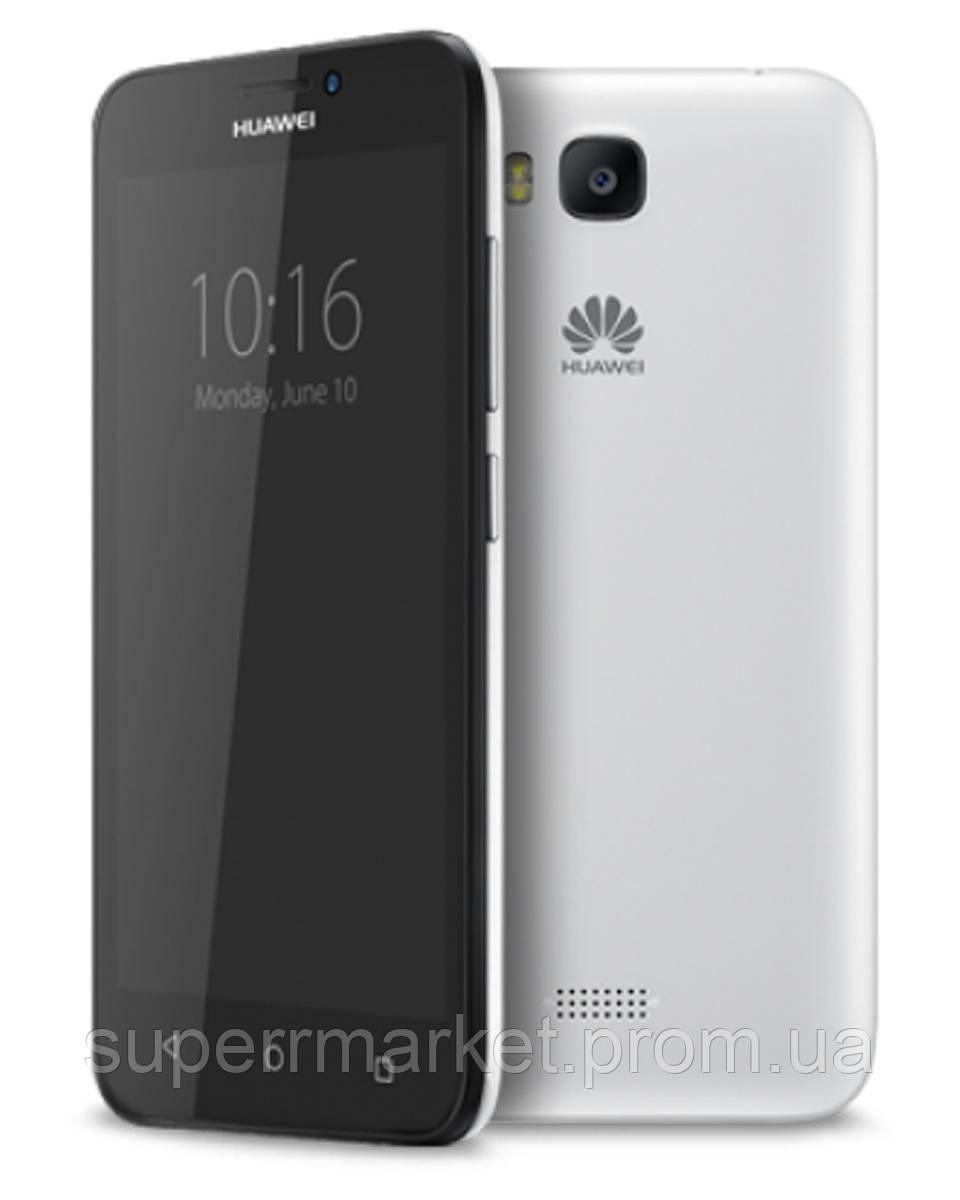 Смартфон Huawei Y5C Dual 8GB White