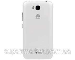 Смартфон Huawei Y5C Dual 8GB White, фото 2