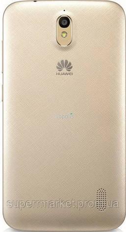 Смартфон Huawei Y625 Dual 4GB Gold, фото 2