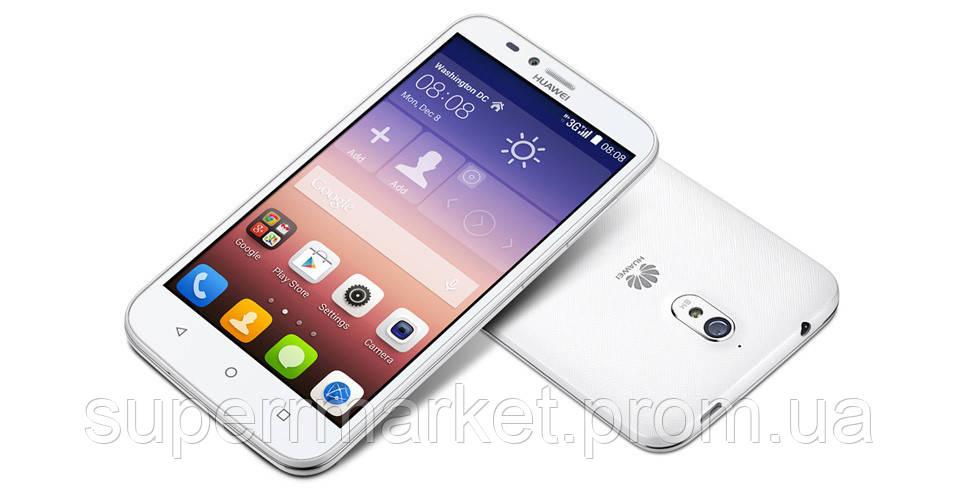 Смартфон Huawei Y625 Dual 4GB White
