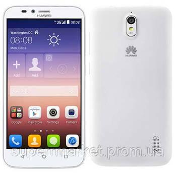 Смартфон Huawei Y625 Dual 4GB White, фото 2