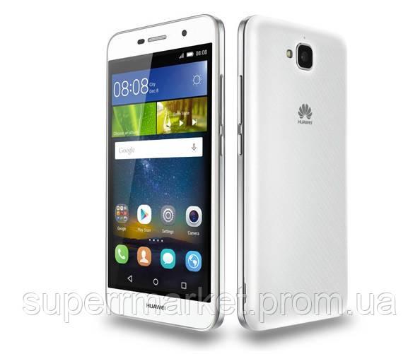 Смартфон Huawei Y6 PRO 2 16GB dual  Titan-U02  White ' 2