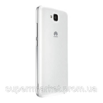 Смартфон Huawei Y6 PRO 2 16GB dual  Titan-U02  White ' 2, фото 2