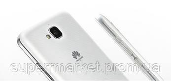 Смартфон Huawei Y6 PRO 2 16GB dual  Titan-U02  White ' 2, фото 3