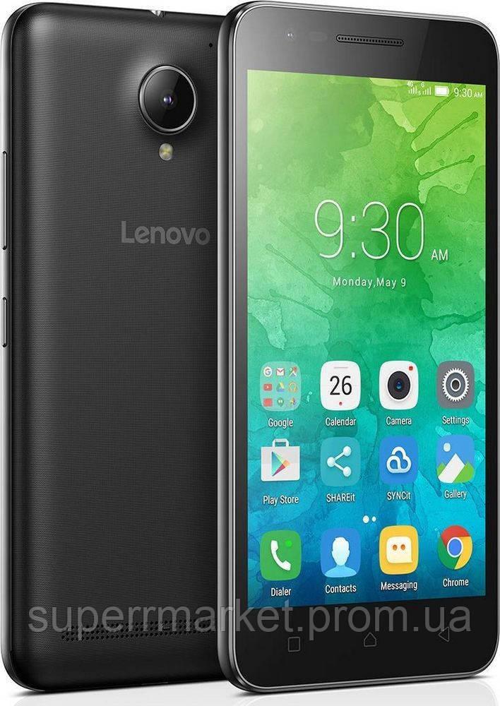 Смартфон Lenovo Vibe C2 K10a40 8Gb Black '5