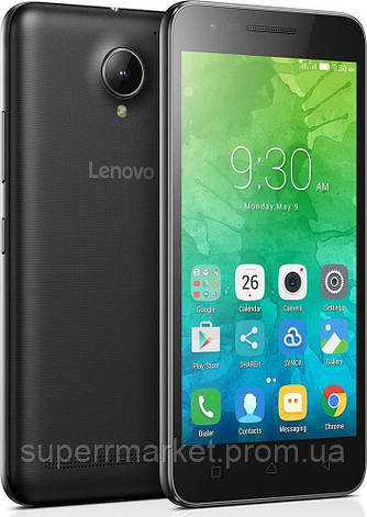 Смартфон Lenovo Vibe C2 K10a40 8Gb Black '5, фото 2