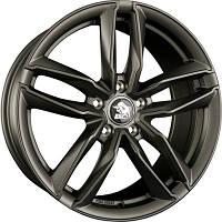 Ultra Wheels UA6 Pro R18 W8 PCD5x112 ET47 DIA66.6 Gun metal
